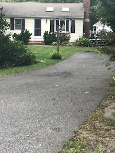 Harwich Single Family Home For Sale: 1020 Oak Street