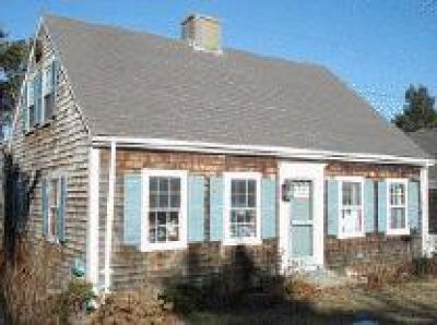 Brewster Single Family Home Active W/Contingency: 77 Stony Brook Road