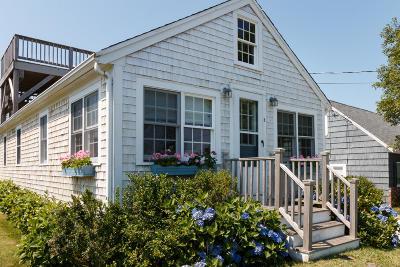 Sandwich Single Family Home For Sale: 8-10 Tupper Avenue