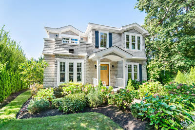 Provincetown Single Family Home For Sale: 9 Willow Drive