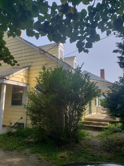 Bourne Single Family Home For Sale: 6 Marconi