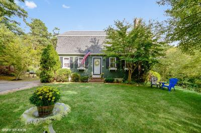 Plymouth MA Single Family Home For Sale: $359,900