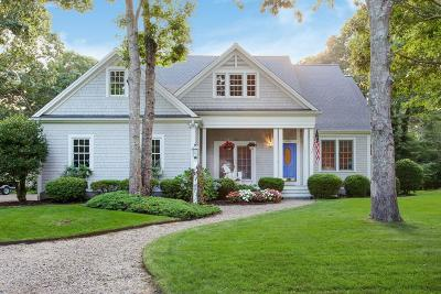 Barnstable Single Family Home For Sale: 125 Piney Road