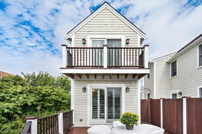 Provincetown Condo/Townhouse For Sale: 42 Franklin Street #C