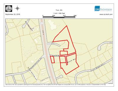 Truro Residential Lots & Land For Sale: 5 Walsh Way
