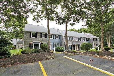 Yarmouth Condo/Townhouse For Sale: 441 Buck Island Road #G3