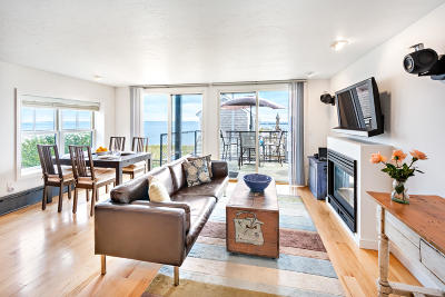 Provincetown Condo/Townhouse For Sale: 421 Commercial Street #U1