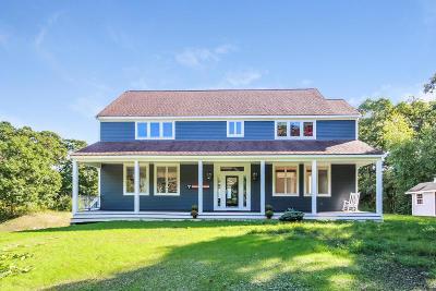 Sandwich Single Family Home For Sale: 3 Noel Henry Drive
