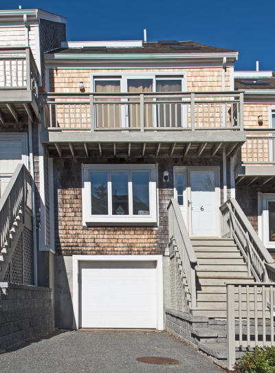 Provincetown Condo/Townhouse For Sale: 100 Bayberry Avenue #U6