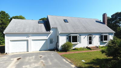Truro Single Family Home For Sale: 191 Us-6