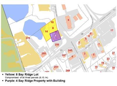 Orleans Residential Lots & Land For Sale: 8 Bay Ridge Lane