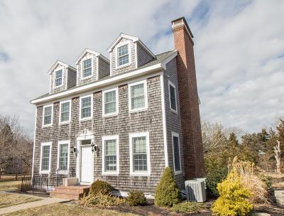 Eastham Single Family Home For Sale: 2 Marions Way