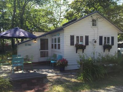 Dennis Single Family Home For Sale: 258 Old Wharf Road #35