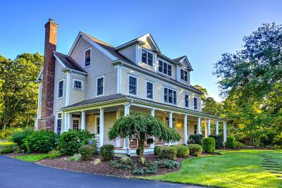 Sandwich Single Family Home For Sale: 46 Carleton Drive