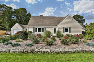 Yarmouth Single Family Home For Sale: 13 Lakeland Avenue