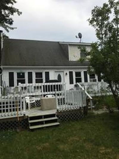 Plymouth MA Single Family Home For Sale: $339,900