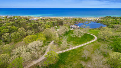 Dennis Single Family Home For Sale: 102 Sesuit Neck Road