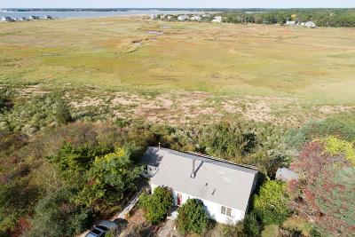 Eastham Single Family Home For Sale: 490 S Sunken Meadow Road