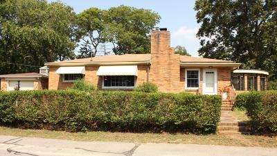 Wareham MA Single Family Home For Sale: $400,000
