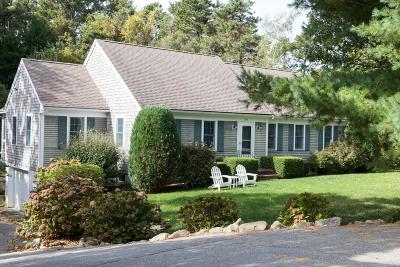 Brewster Single Family Home For Sale: 241 Bog Pond Road