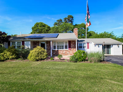 Yarmouth Single Family Home For Sale: 332 Station Avenue