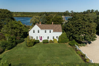 Barnstable Single Family Home For Sale: 56 Smith Street