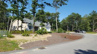 Harwich Single Family Home For Sale: 4 Fish & Game Drive