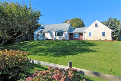 Eastham Single Family Home For Sale: 115 Joshua's Way