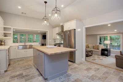 Falmouth Single Family Home For Sale: 28 Greengate Road