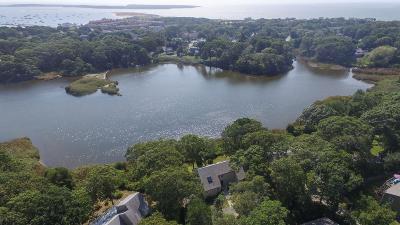 Barnstable Single Family Home For Sale: 69 Snow Creek Drive