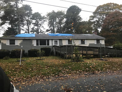 Barnstable Single Family Home For Sale: 109 Blueberry Lane
