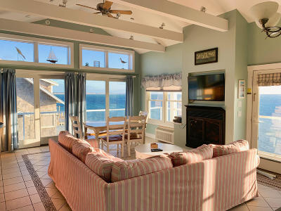 Truro MA Condo/Townhouse For Sale: $1,199,000