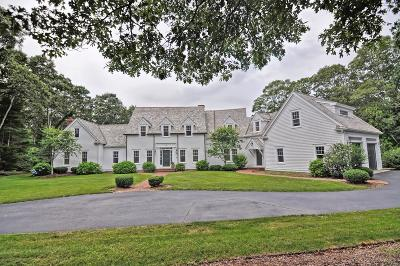 Barnstable Single Family Home For Sale: 140 Main Street