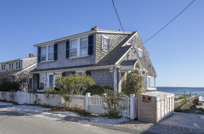 Provincetown Single Family Home For Sale: 635 Commercial Street