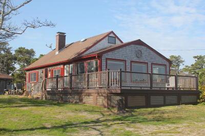 Eastham Single Family Home For Sale: 325 Nauset Lt