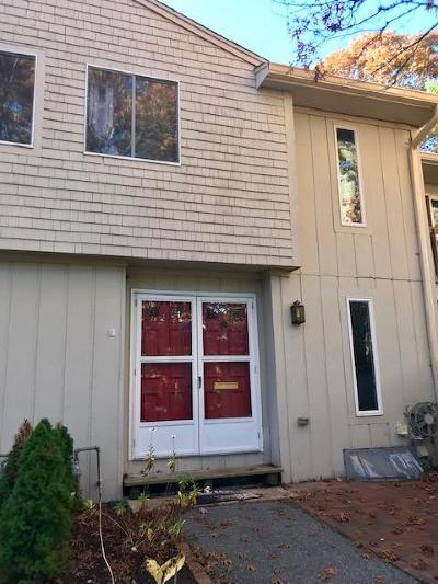 Yarmouth Condo/Townhouse For Sale: 300 Buck Island Road #14I