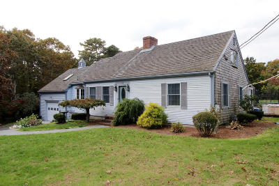 Brewster Single Family Home For Sale: 138 Wayside Drive