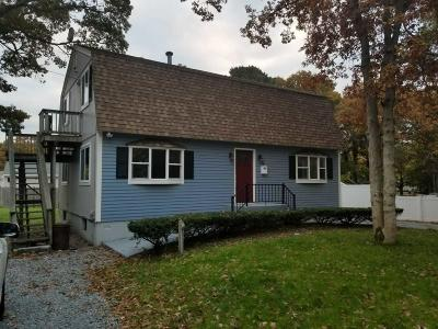 Yarmouth Single Family Home For Sale: 9 Pinewood Road