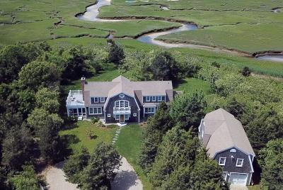 Brewster Single Family Home For Sale: 136 Regatta Road