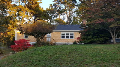 Harwich Single Family Home For Sale: 13 Bluebird Lane