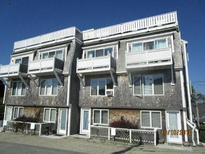 Provincetown Condo/Townhouse For Sale: 54 Franklin Street #U2