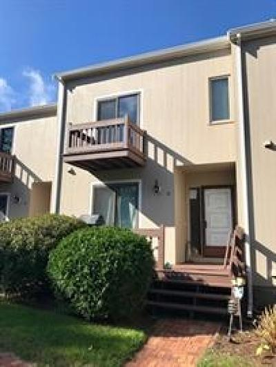 Bourne Condo/Townhouse For Sale: 3 Ships Way #3