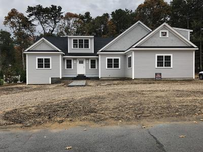 Mashpee Single Family Home For Sale: 32 Marway