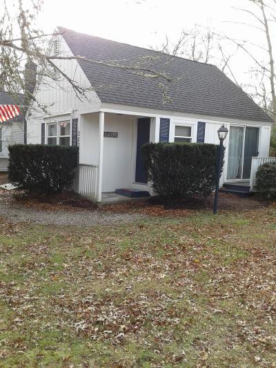Barnstable Single Family Home For Sale: 303 Main Street