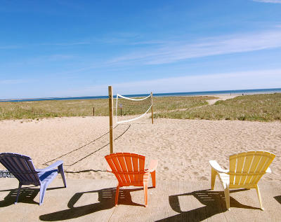 Provincetown Single Family Home For Sale: 929 Commercial St #Unit 612