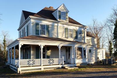 Orleans Multi Family Home For Sale: 87a Route 6a #13