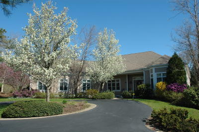 Falmouth Single Family Home For Sale: 308 Cairn Ridge Road