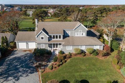Mashpee Single Family Home For Sale: 47 W Shore Drive