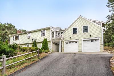 Truro Single Family Home For Sale: 6 Elizabeth Way