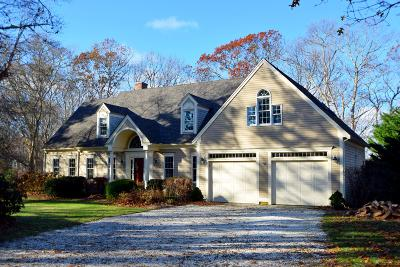 Brewster Single Family Home For Sale: 7 Fox Crossing Road